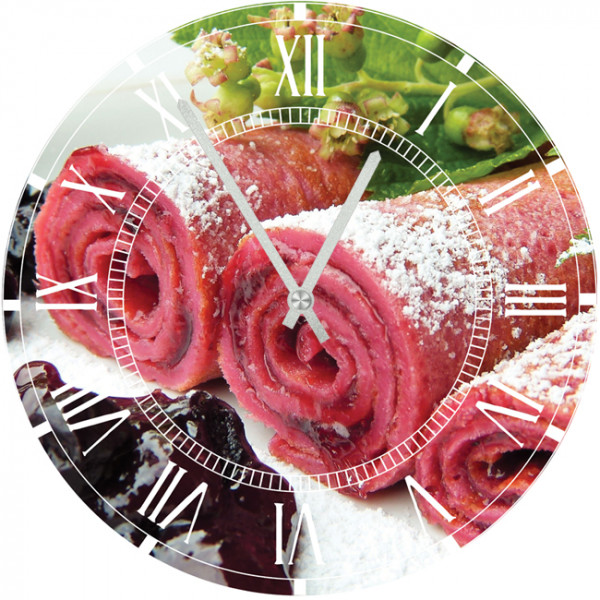 цена Настенные часы Kitchen Interiors 3001277 онлайн в 2017 году