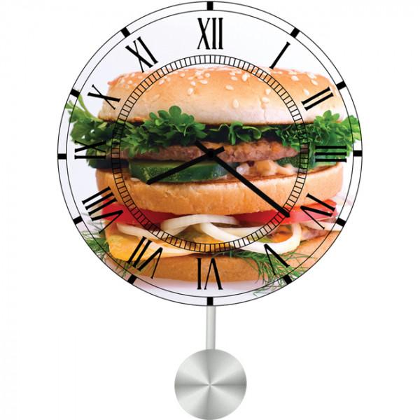 Настенные часы Kitchen Interiors 4011278