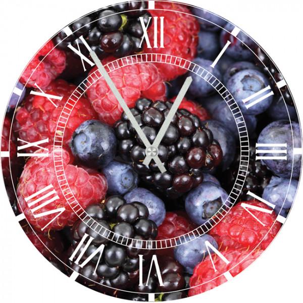 Настенные часы Kitchen Interiors 4001286 настенные часы kitchen interiors 3011321