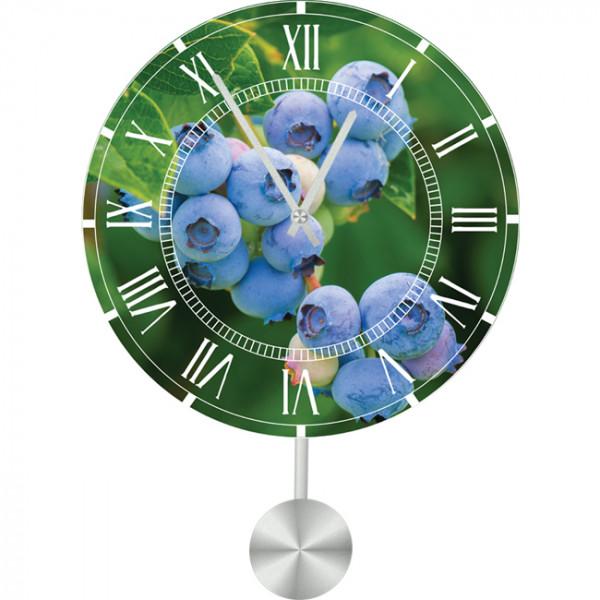 Настенные часы Kitchen Interiors 4011287 пользовательские обои mural 3d wall mural природные пейзажи водопады и зеленое дерево обои для рабочего стола нетканые настенные пок