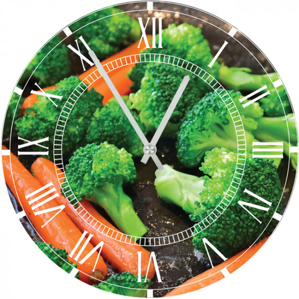 Настенные часы Kitchen Interiors 3001292 настенные часы anticline kitchen