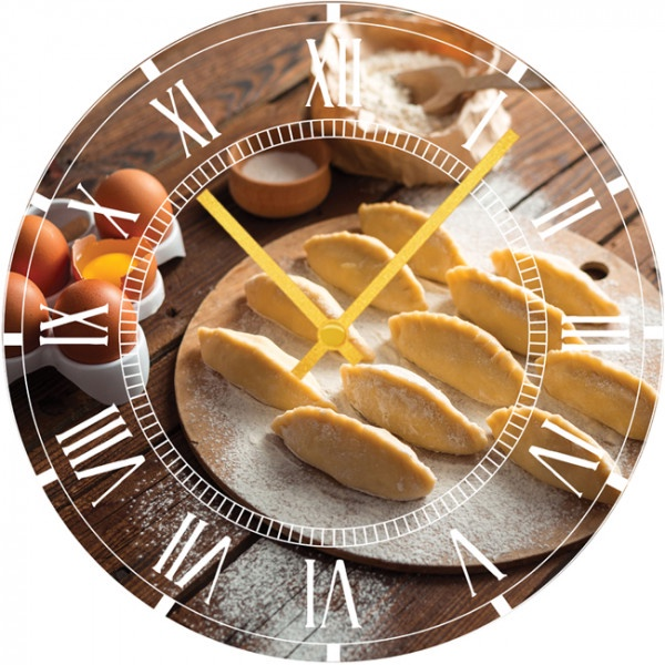 Настенные часы Kitchen Interiors 3001296 настенные часы anticline kitchen