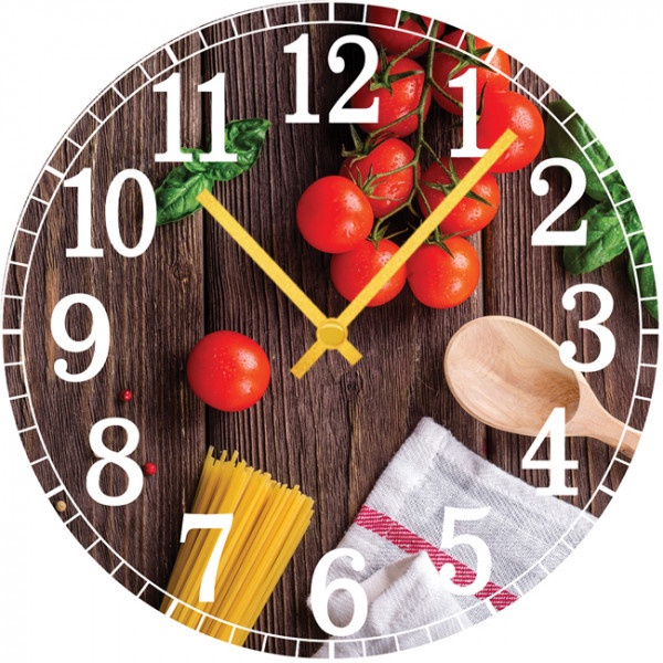 Настенные часы Kitchen Interiors 4001306 настенные часы kitchen interiors 3011321