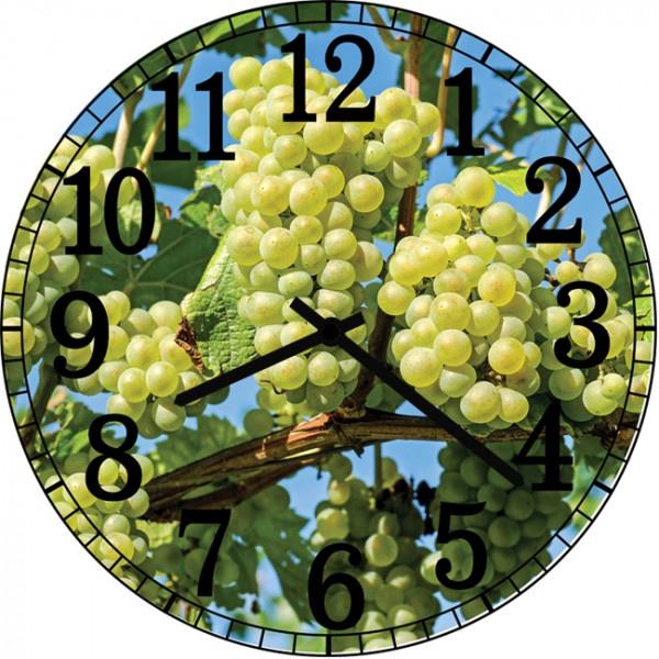 Настенные часы Kitchen Interiors 3001312 пользовательские обои mural 3d wall mural природные пейзажи водопады и зеленое дерево обои для рабочего стола нетканые настенные пок