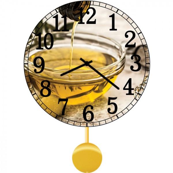 Настенные часы Kitchen Interiors 3011321 настенные часы kitchen interiors 3011321