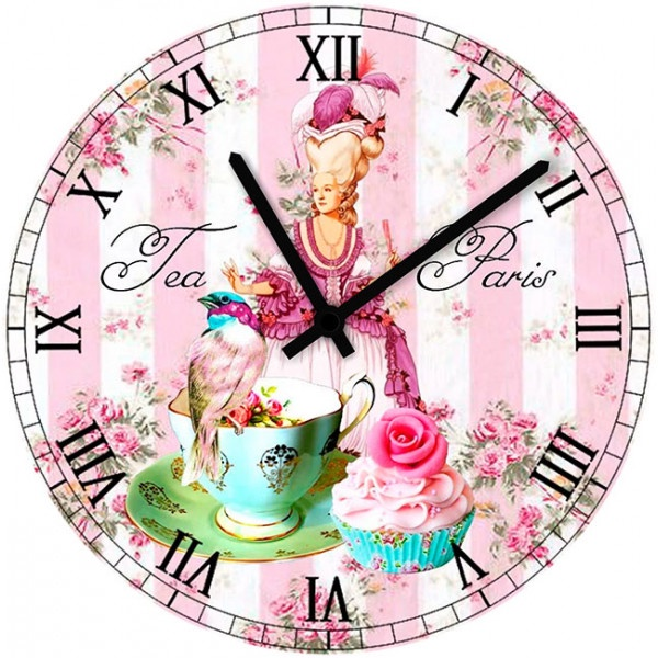 Настенные часы Kids Dream 3001052