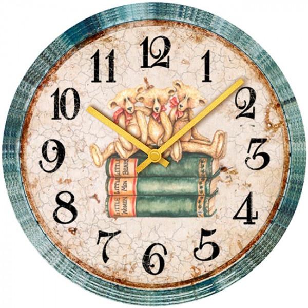 Настенные часы Kids Dream 3001084