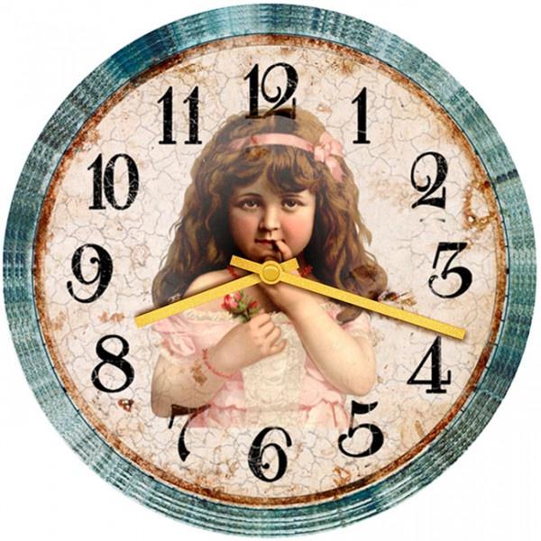 Настенные часы Kids Dream 3501085