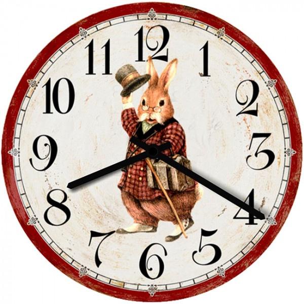 Настенные часы Kids Dream 4001086
