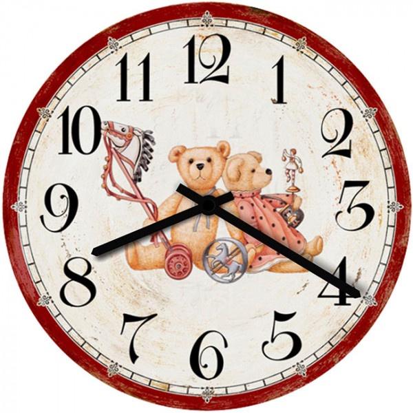 Настенные часы Kids Dream 3501090