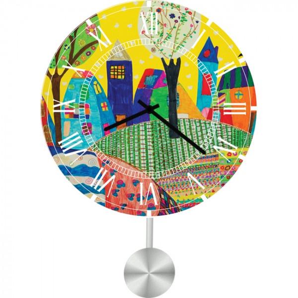 Настенные часы Kids Dream 3011125