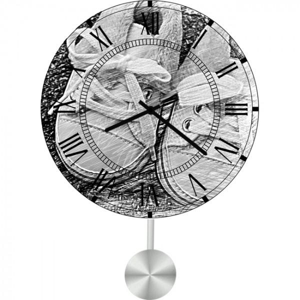 Настенные часы Kids Dream 4011126