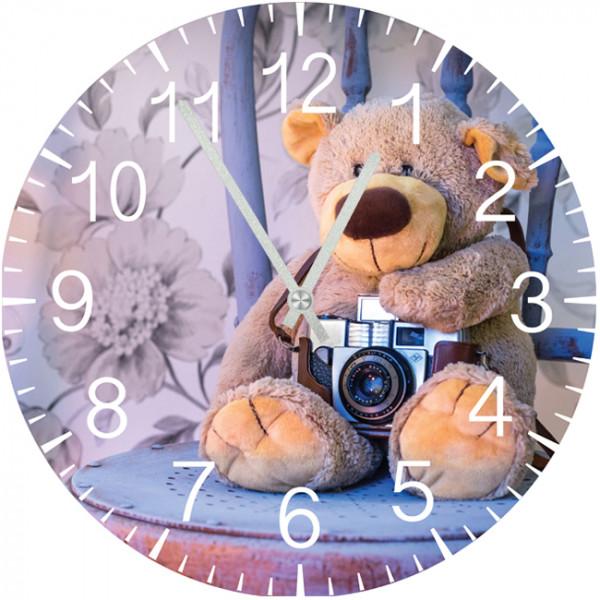 <b>Настенные часы Kids Dream</b> 3001134 — купить в интернет ...
