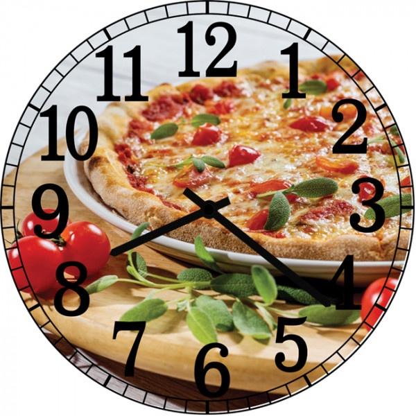 Настенные часы Kitch Interier 3001325 фонтан напольный interier ex 44х110 см восточные мотивы ф336 кор
