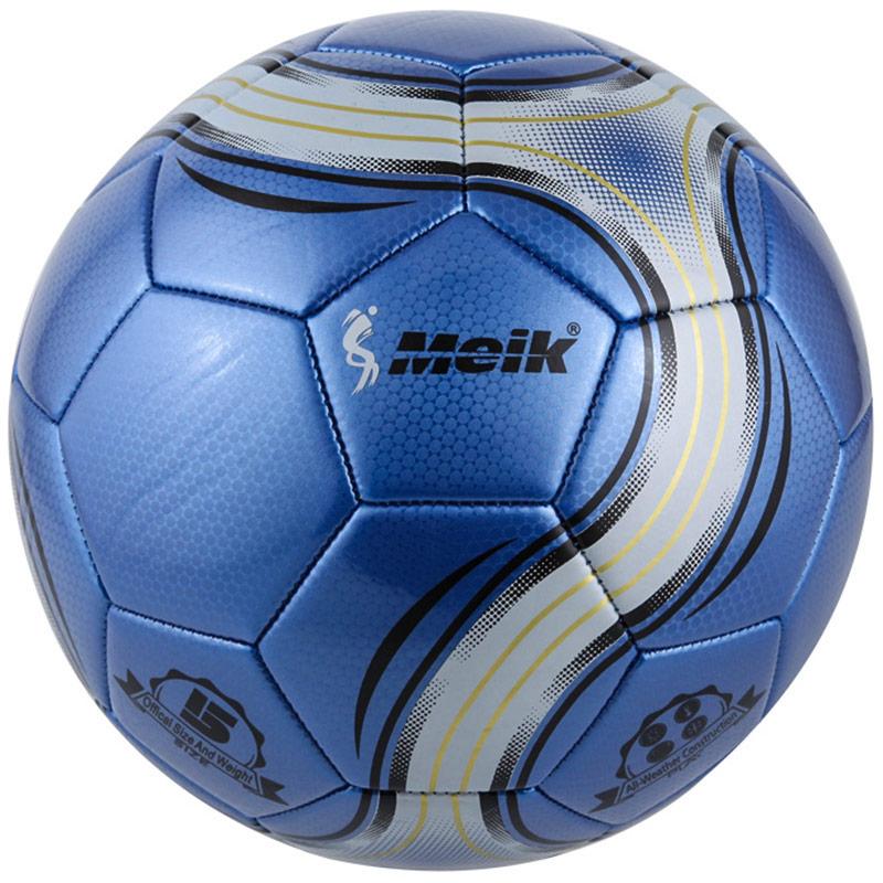 Мяч футбольный Meik 10017423