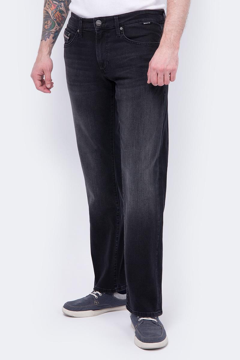 Джинсы Mavi джинсы мужские mavi цвет синий 0035128186 размер 33 34 48 34