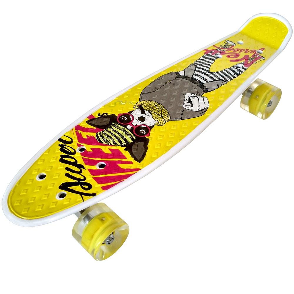 Скейтборд 10016893