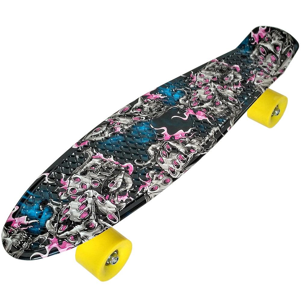 Скейтборд 10015636