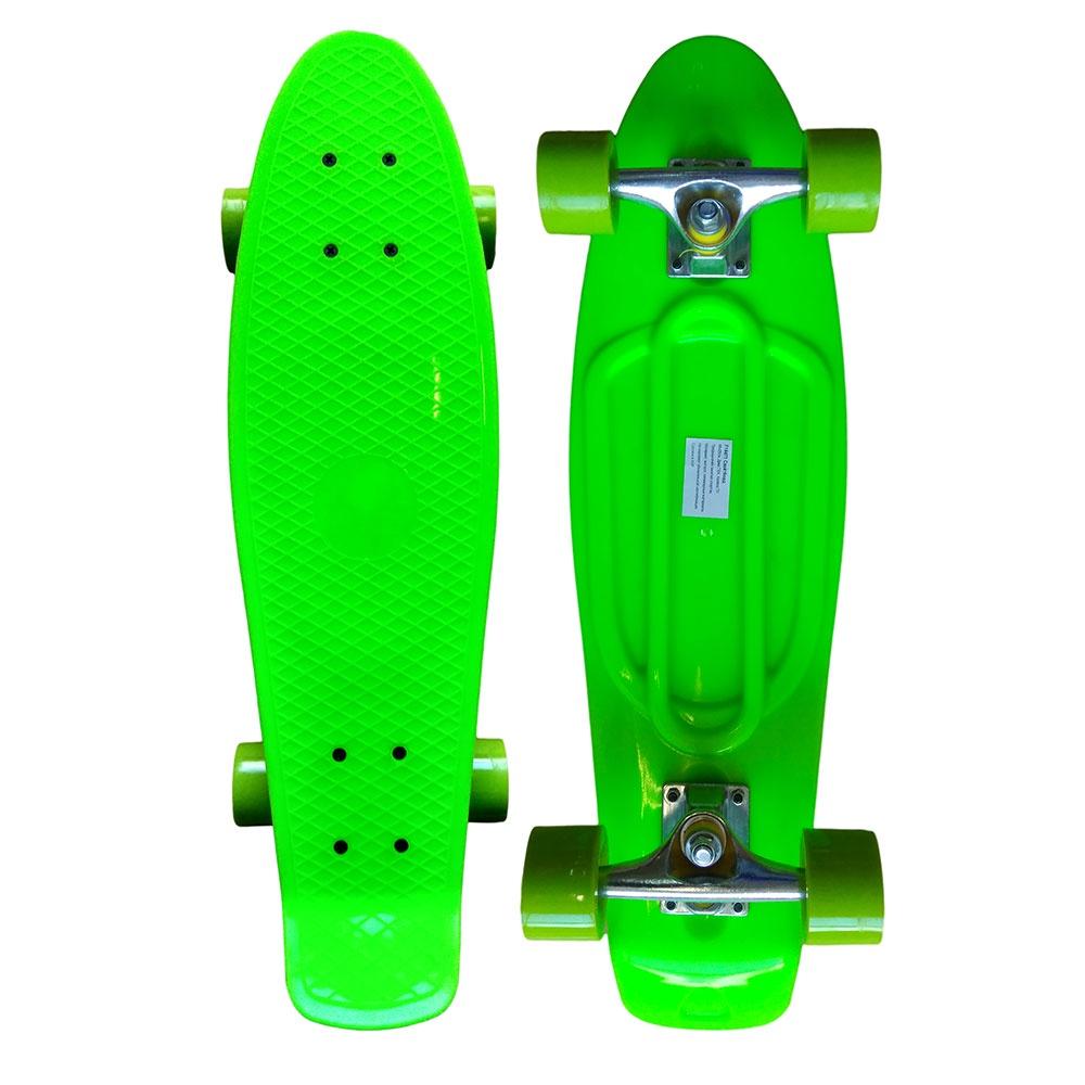 Скейтборд 10014195 пенниборд taste отзывы