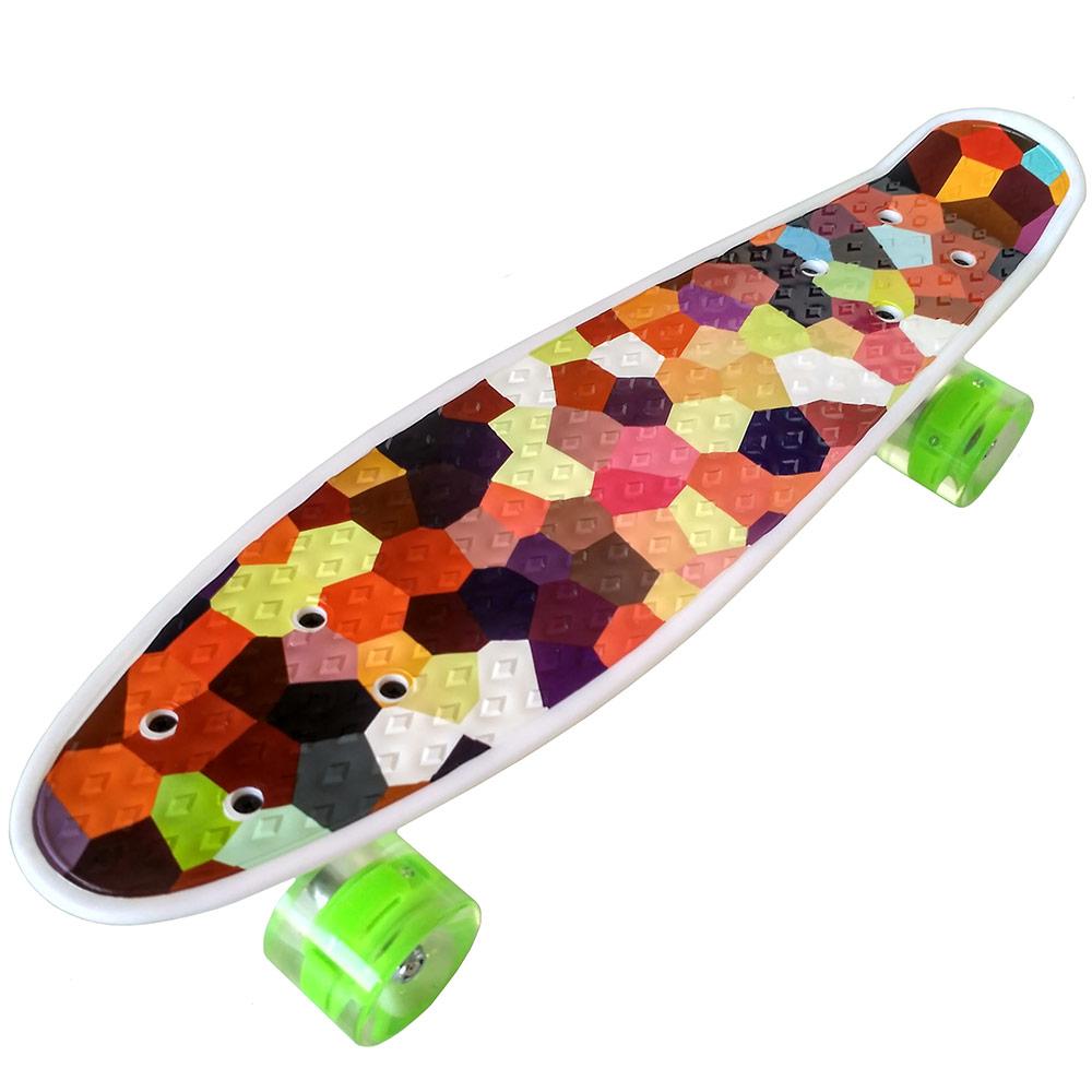Скейтборд 10016892