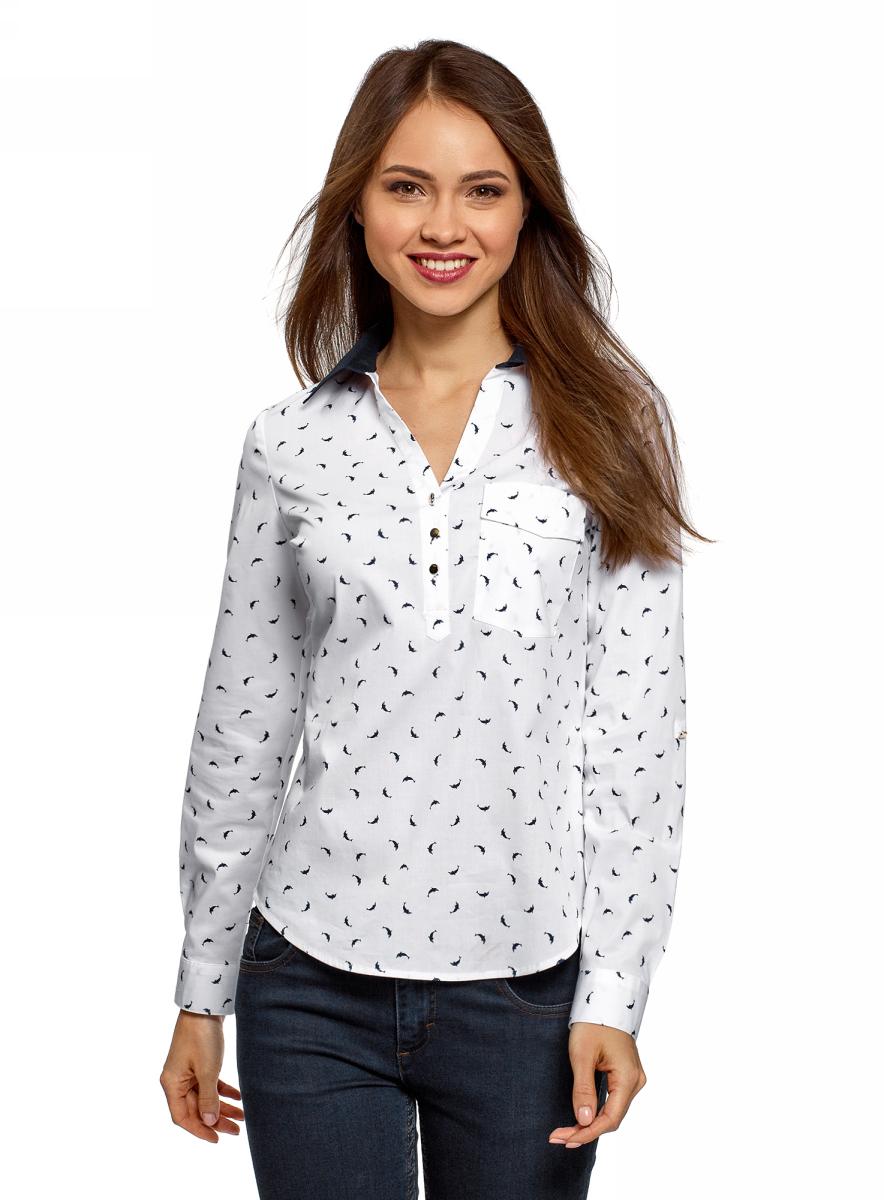 Блузка oodji цена 2017