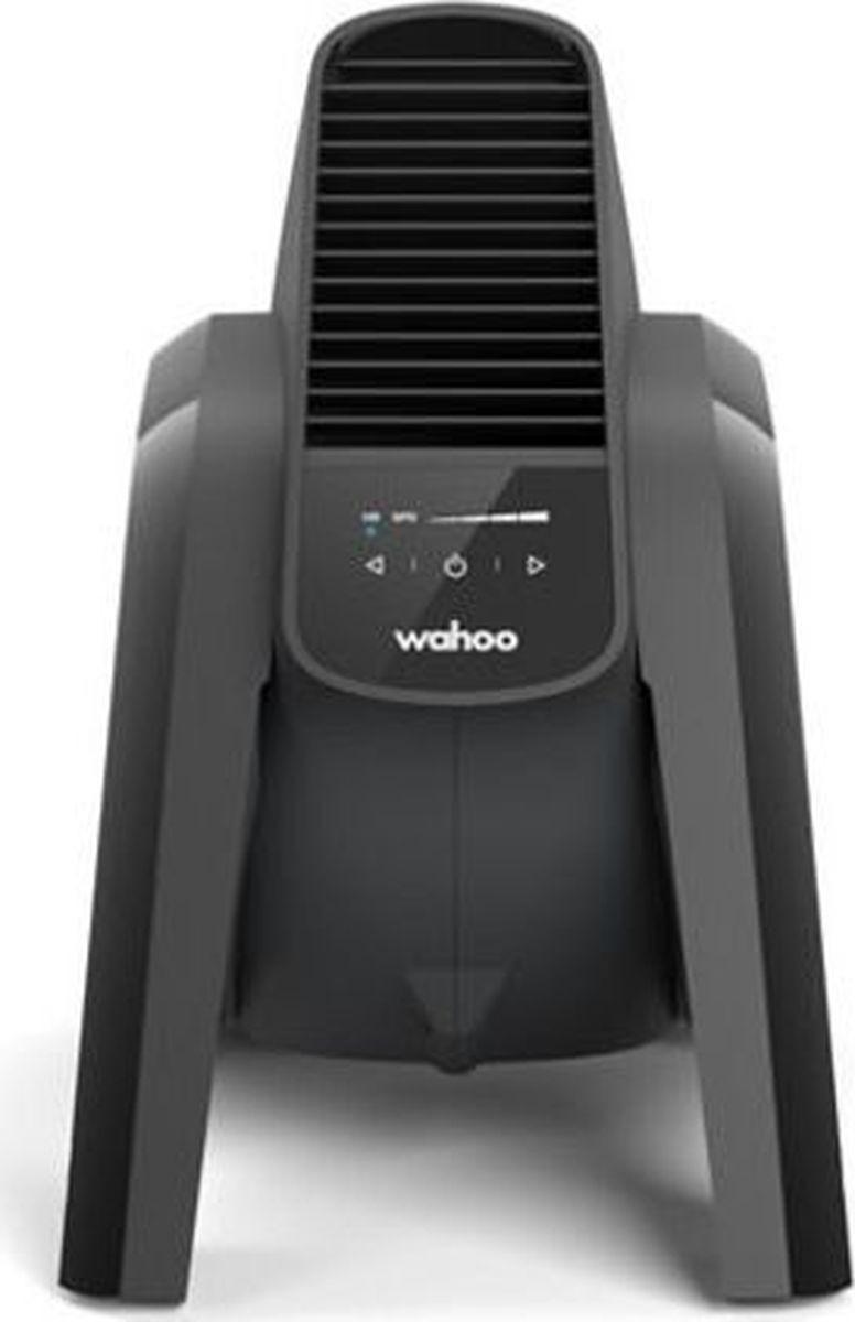 Система охлаждения воздуха Wahoo Kickr Headwind для тренажеров Wahoo Kickr, черный велосипелный датчик скорости и вращения педалей wahoo blue sc