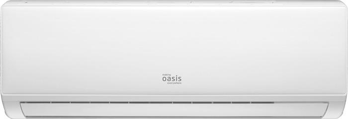 Сплит-система Oasis ОТ-7, белый