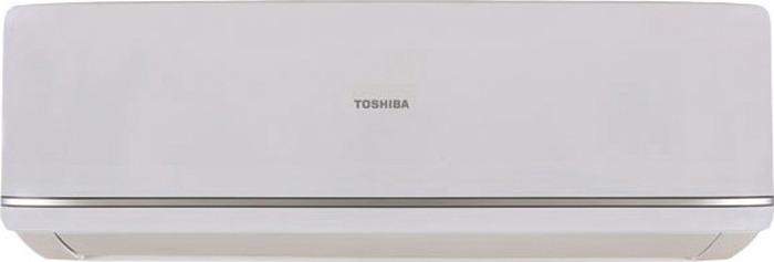 Сплит-система Toshiba RAS-18 U2KH3S-EE, белый
