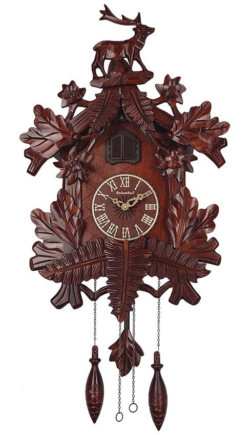 Настенные часы Columbus CQ-007