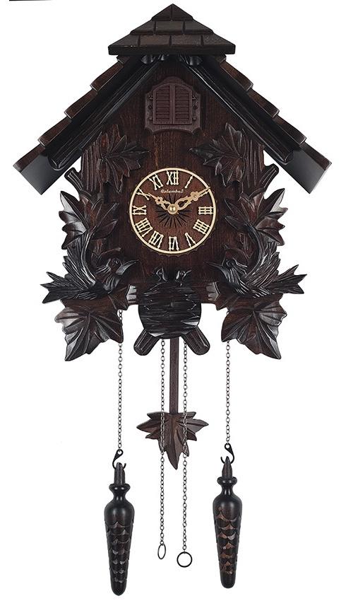 Настенные часы Columbus CQ-019