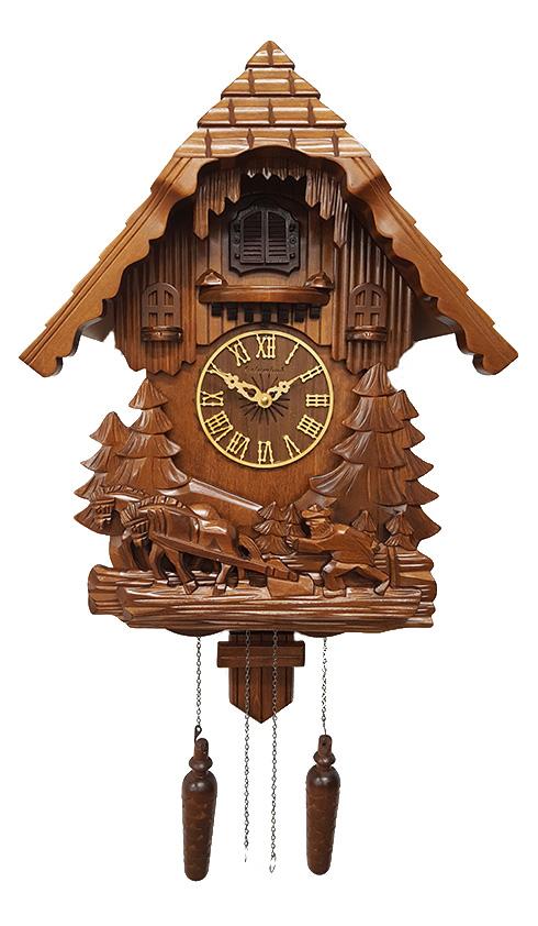 Настенные часы Columbus CQ-020