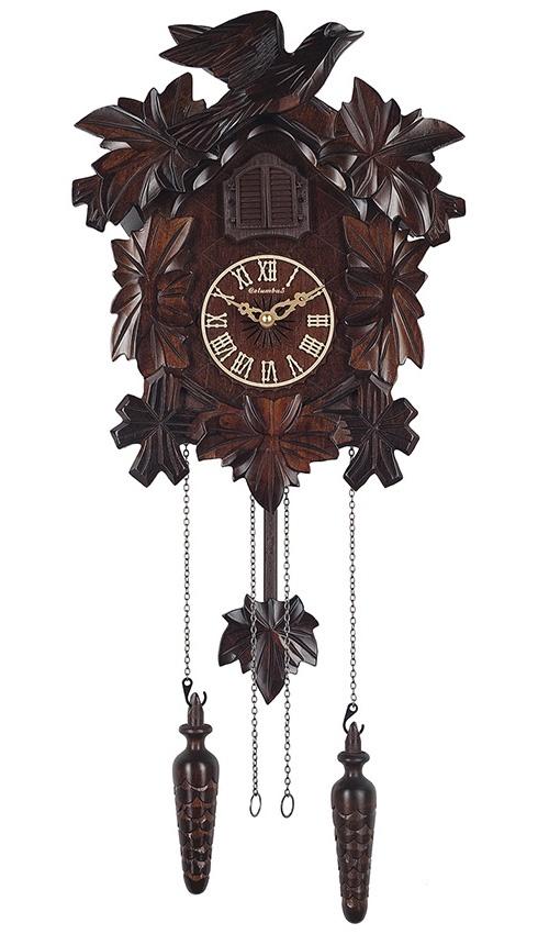 Настенные часы Columbus CQ-022