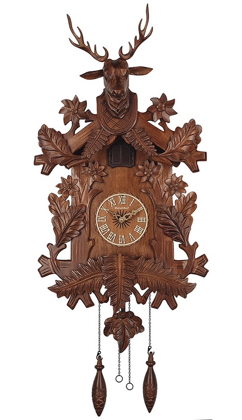 Настенные часы Columbus CQ-036