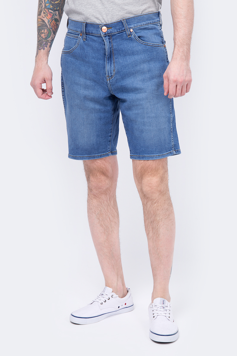 Шорты Wrangler wrangler шорты