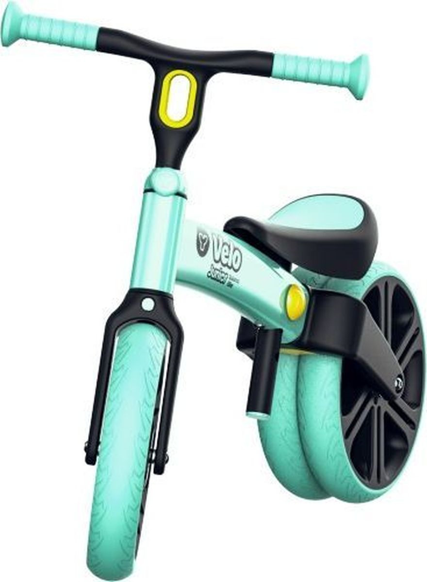 Беговел YVolution Velo Junior, 101048, аква беговел velo junior yvolution беговел velo junior