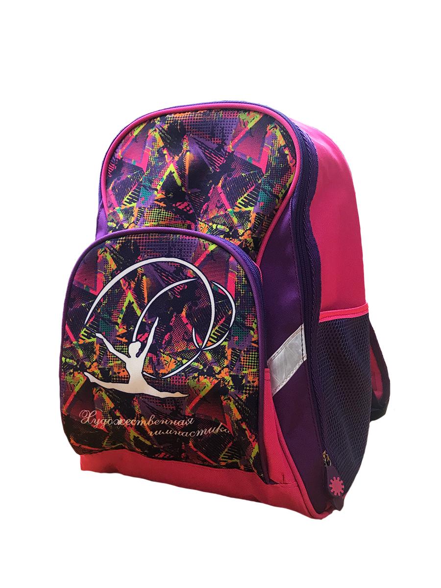 Фото - Рюкзак Chersa 5867-рюкзак, розовый рюкзак code code co073bwbyzk6