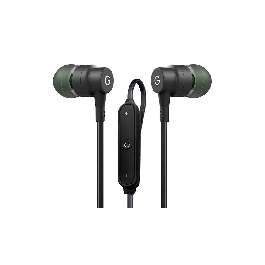 Наушники Bluetooth беспроводные с микрофоном GAL BH-2003 мягким покрытием Soft-touch