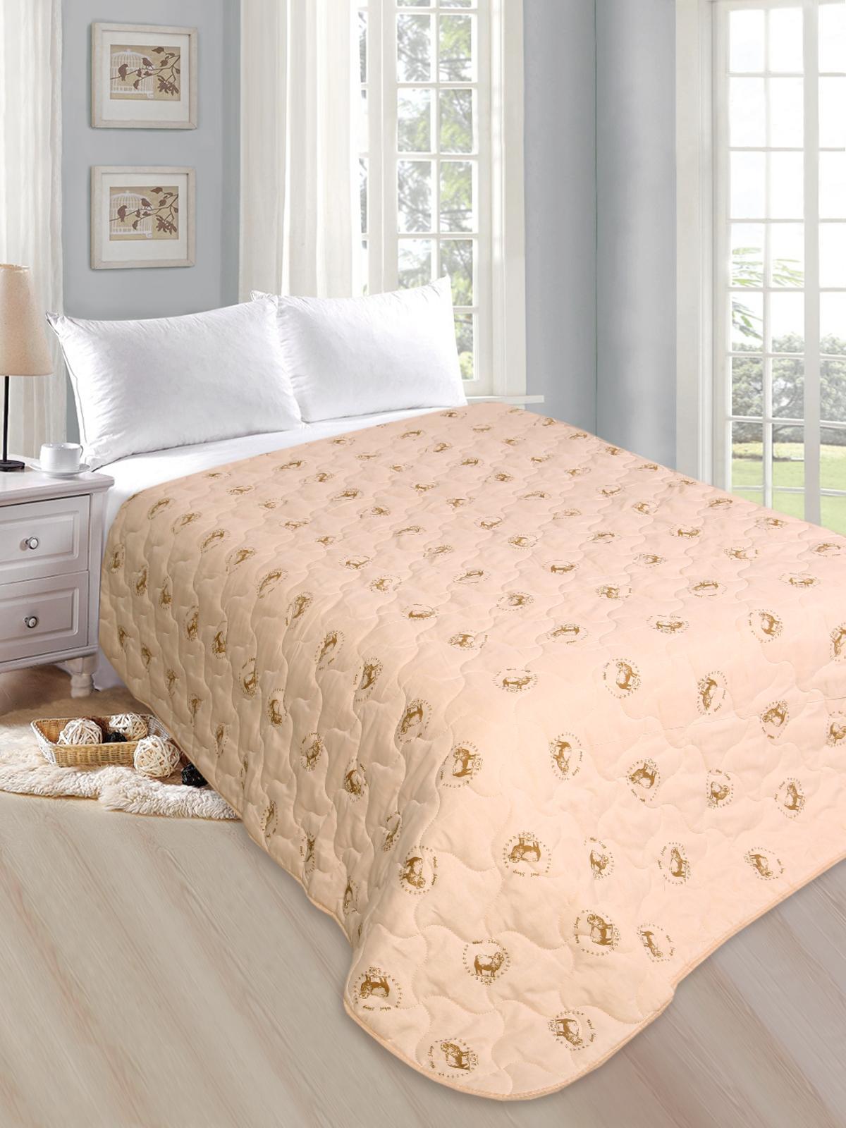 Одеяло Овечка облегченное Спаленка пояс из овечьей шерсти овечка в ассортименте