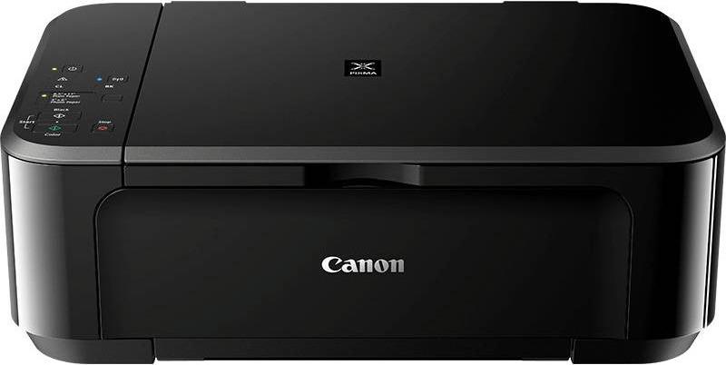 МФУ Canon Pixma MG3640S, 0515C107, Black мфу струйное canon mg3640s белый