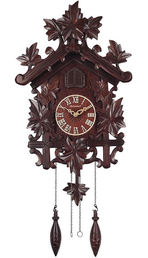 Настенные часы Columbus CQ-044