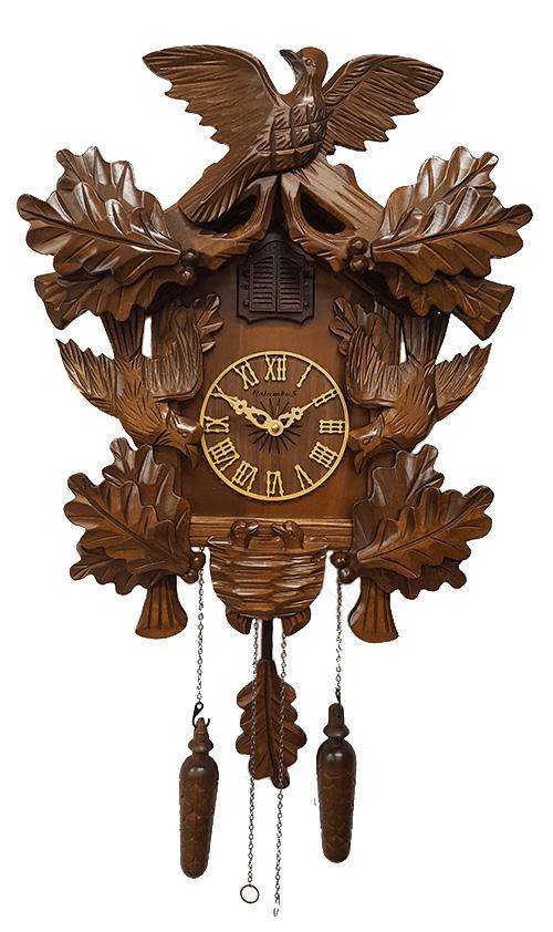Настенные часы Columbus CQ-055