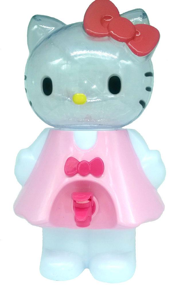 Кулер для воды  818161, розовый, прозрачный Детский кулер , как и обычный...