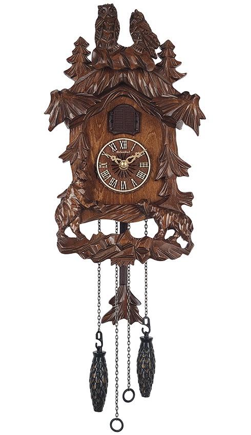 Настенные часы Columbus CQ-080C