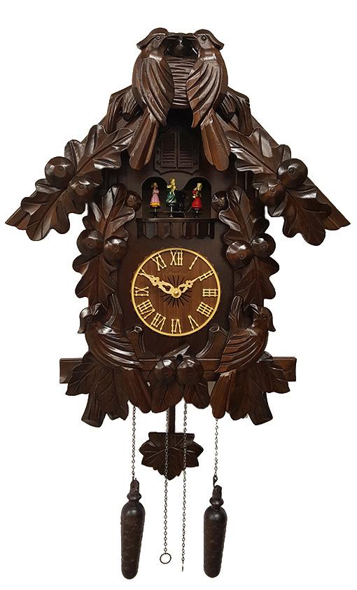 Настенные часы Columbus CQ-102