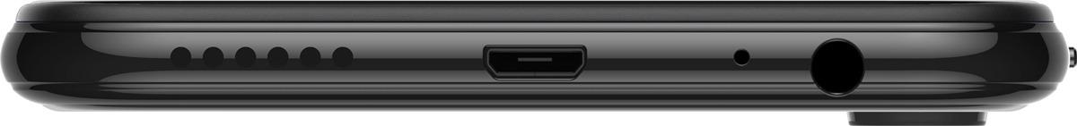 Смартфон Tecno Camon 11S 3/32GB, черный