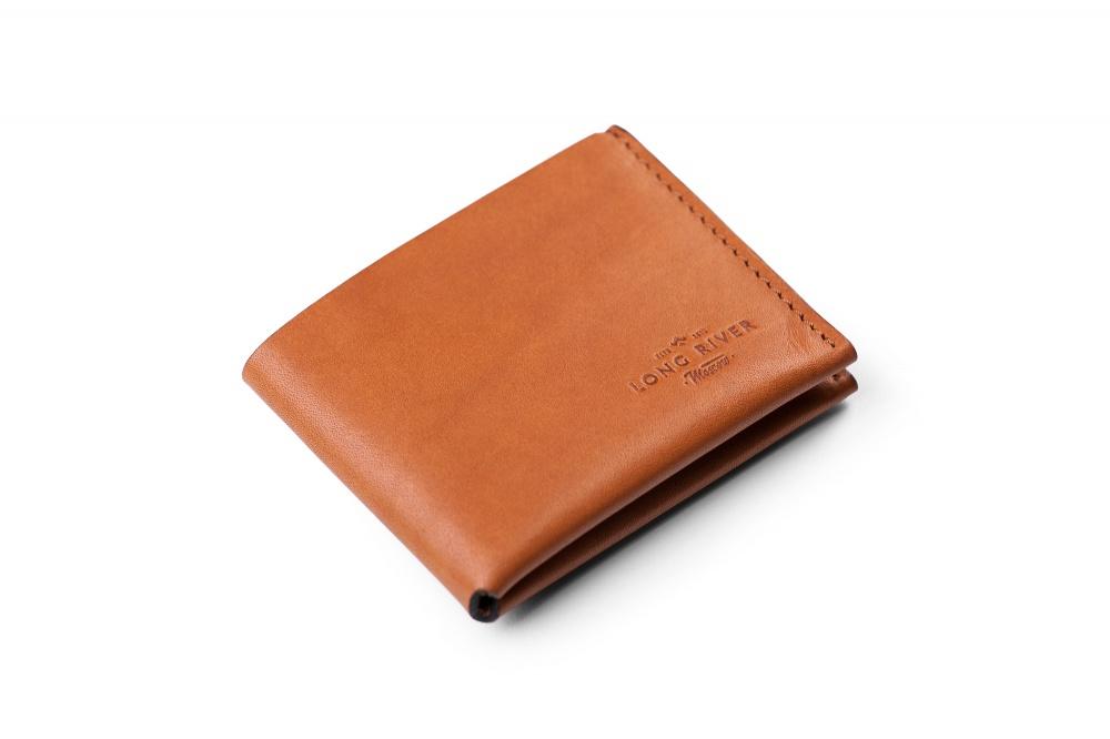 Кошелек Long River Руперт, оранжевый brioni кожаный кошелек