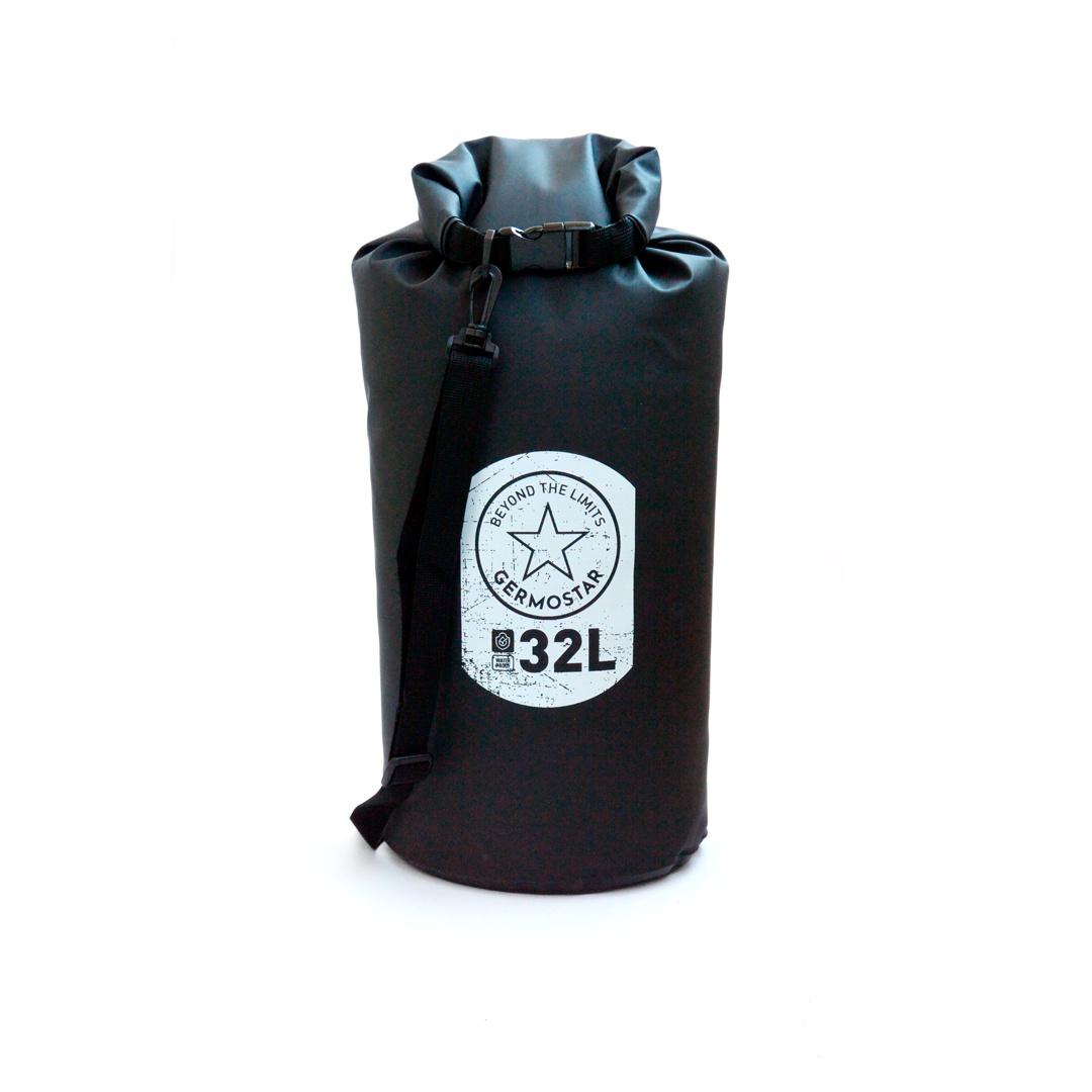 Гермомешок PRO ПВХ трикотаж 32 л холодильник samsung rb6000 с увеличенным полезным объёмом spacemax™ 367 л