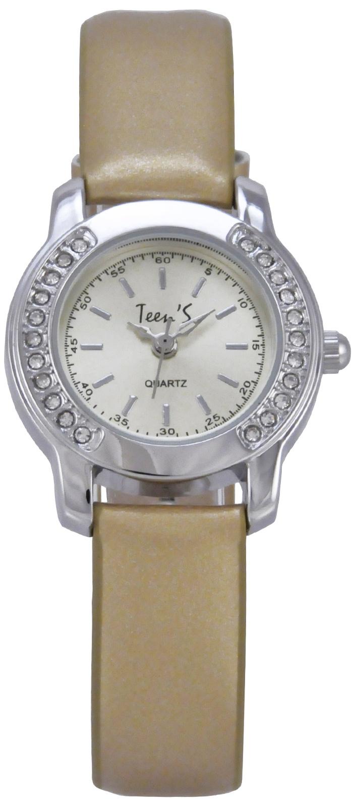 Наручные часы Тик-Так Н117-4 золотые
