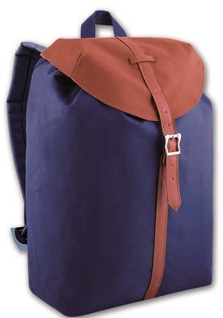 Рюкзак Феникс рюкзак из кожзама