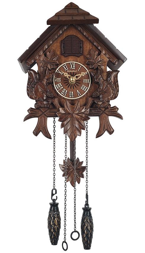 Настенные часы Columbus CQ-052C
